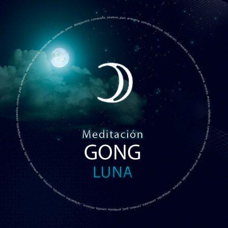 meditacion luna gong
