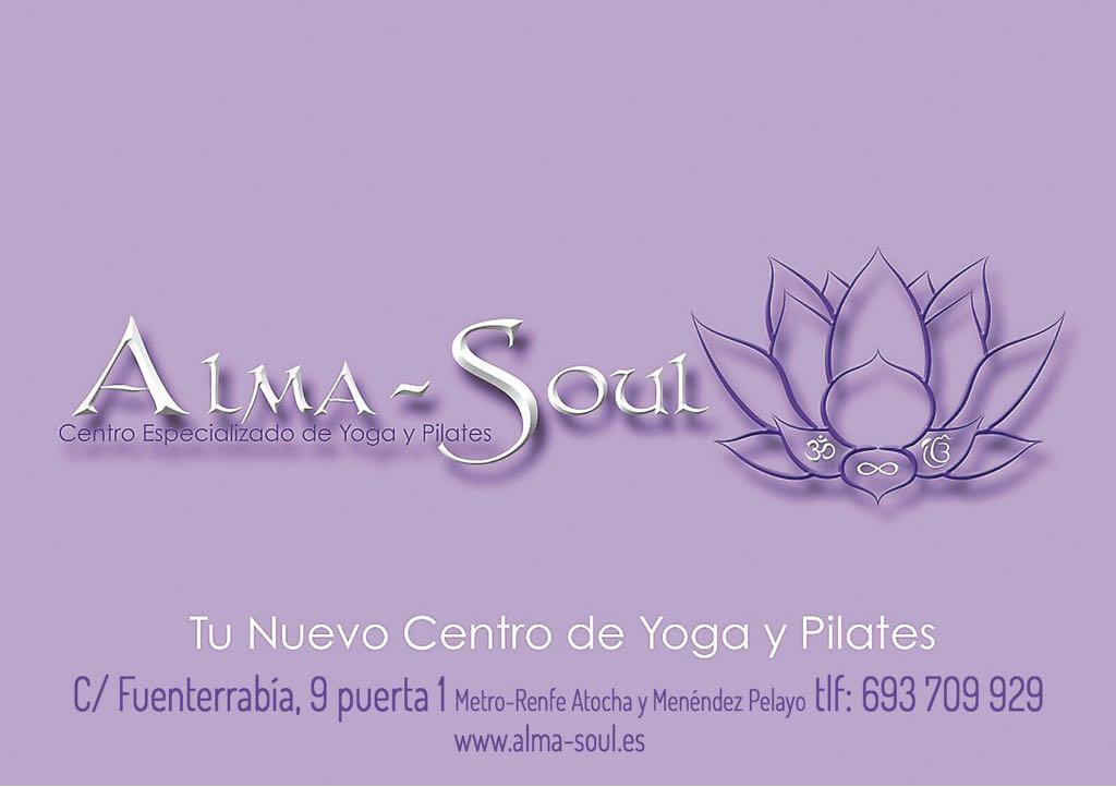 Alma Soul Gong